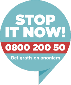 Stop it now! Vlaanderen
