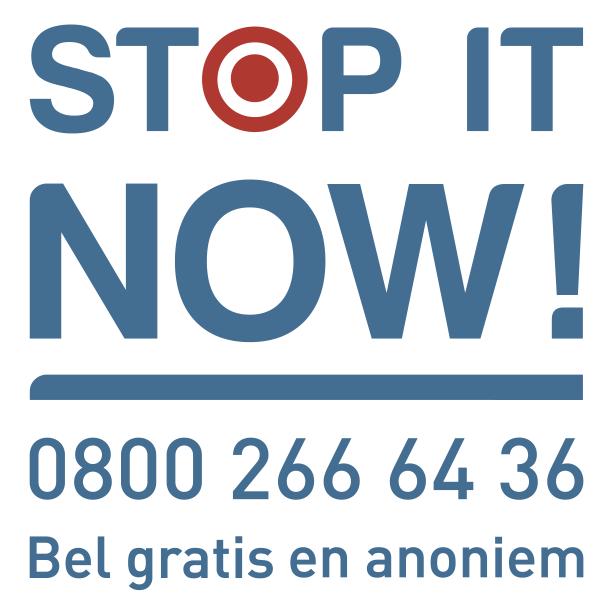 Bel gratis en anoniem: 0800-200 50